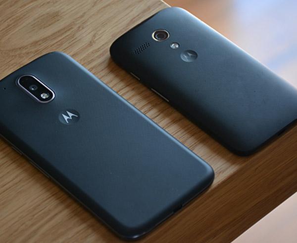 Imagem Motorola Solutions
